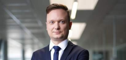 Mercedes-Benz Vans România îl numește pe Alexandru Rugină în poziția de Chief...