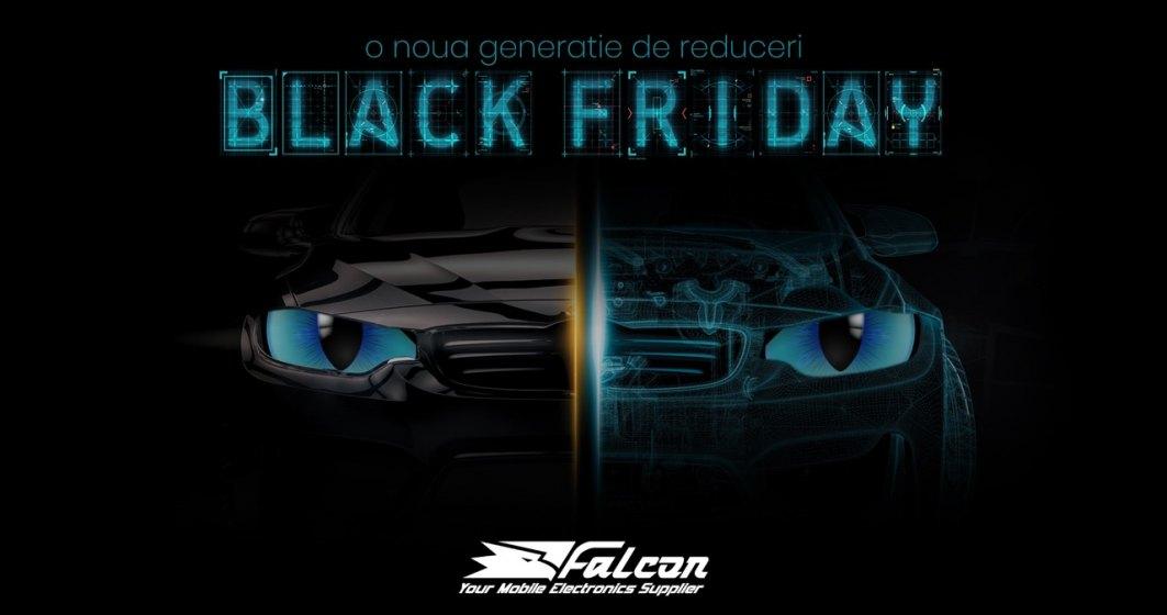 Black Friday 2019 la Falcon Electronics: reduceri de pana la 72%