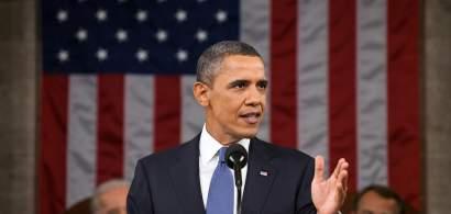 Petrecere cu restricții de ziua lui Obama: președintele a atras o serie de...
