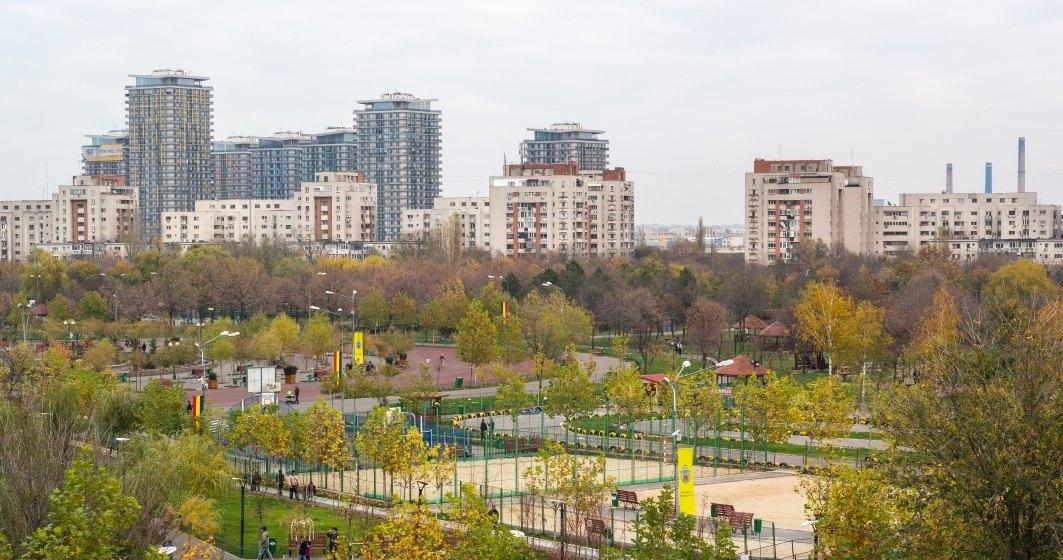 Sectorul 4 -noul pol principal de dezvoltare imobiliara a Capitalei
