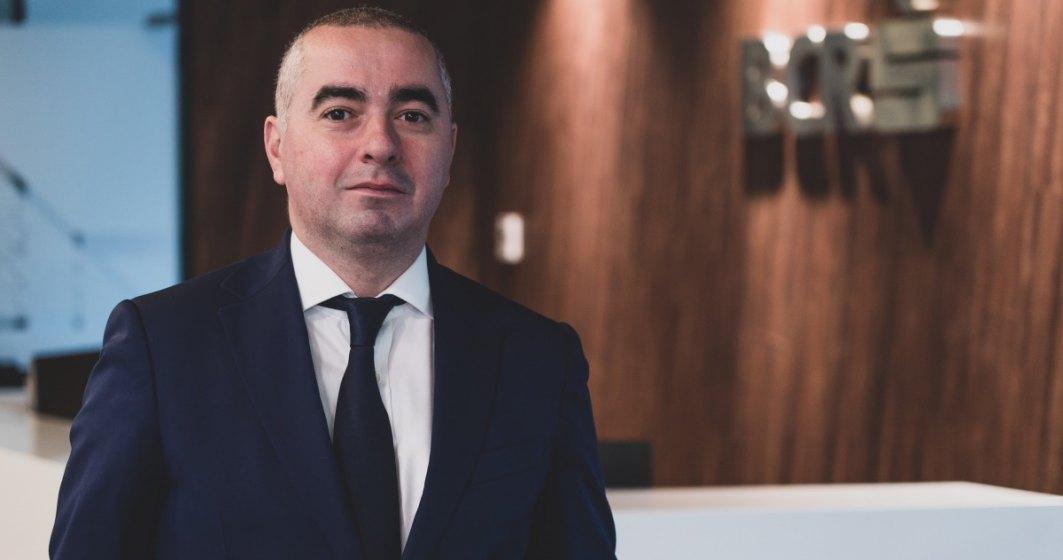 Ciprian Dascalu pleaca din ING Bank pentru a prelua functia de economist sef la BCR