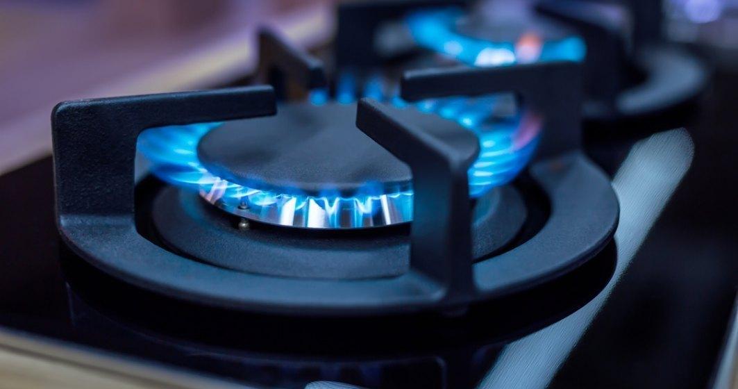 Vicepreşedinte ANRE: Consumatorii de gaze au la dispoziţie oferte cu preţuri mai mici decât cele trimise de Engie