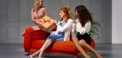 The Outfit: Afacerea a trei bărbați care-și propun să ajute femeile să se...