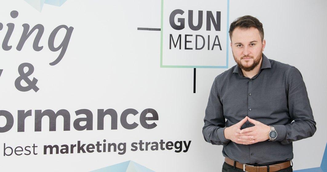 Marketing online în pandemie: cum au evoluat costurile campaniilor și care sunt trendurile acestui an. Interviu cu Robert Trandafir, co-founder Gun Media