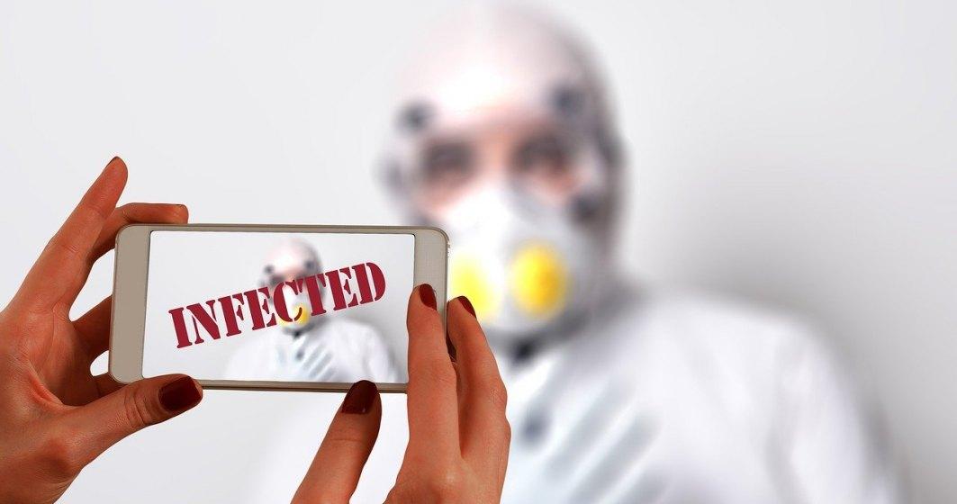 BREAKING | Al optulea caz de coronavirus confirmat în România, în Olt