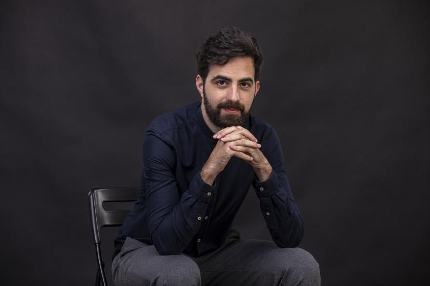 Teodor D., 30 de ani, Project Director în cadrul ALTEN România