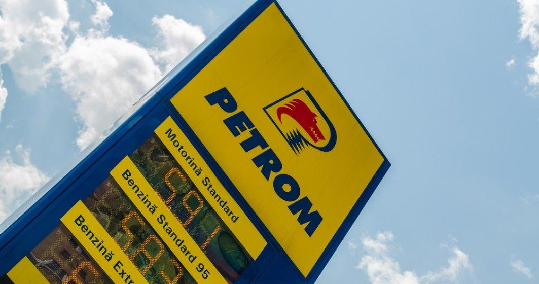 Petrom si-a dublat profitul trimestrial. La 9 luni, castigul a urcat cu 44%