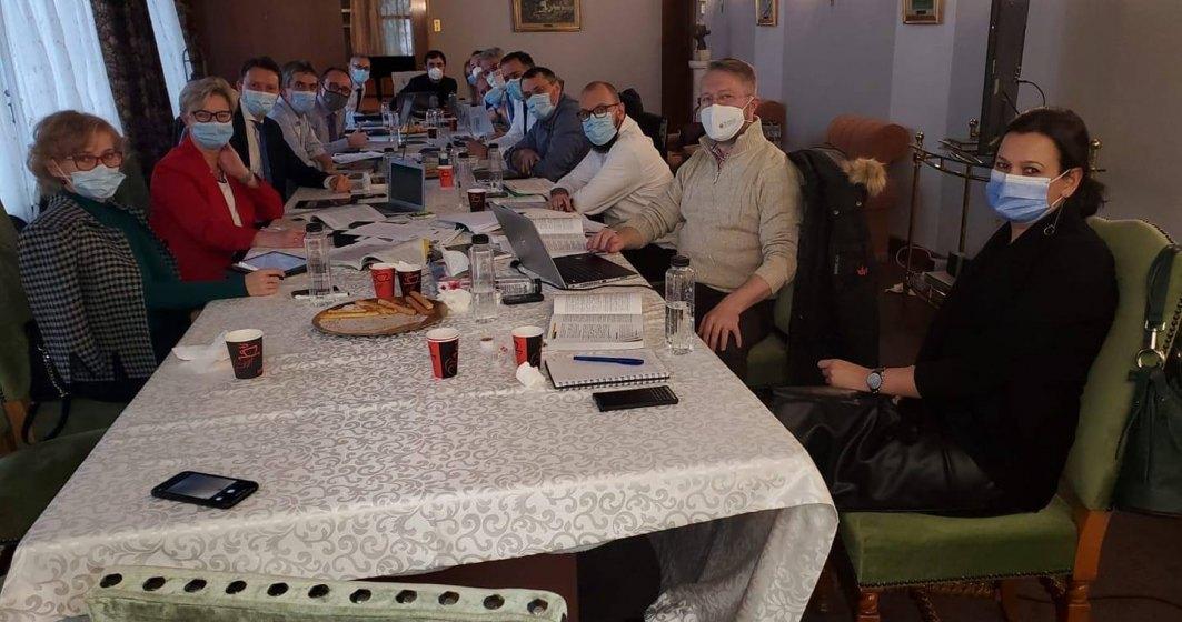 SURSE: De ce nu au eșuat negocierile pentru guvernul Cîțu