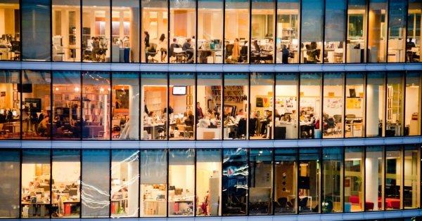 Valoarea tranzacțiilor de pe piața de birouri a crescut la 785 milioane de...