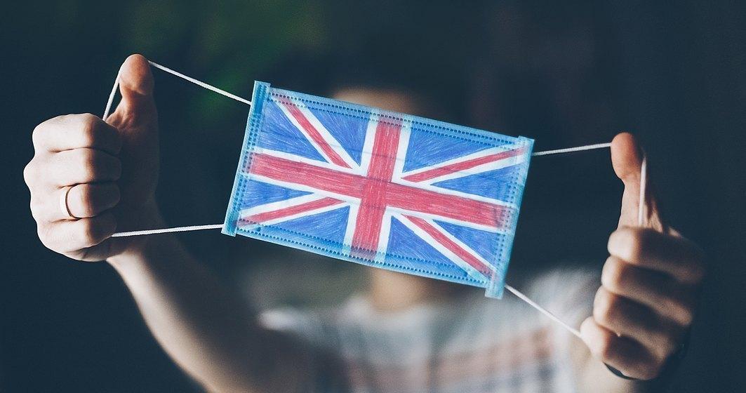 Marea Britanie ar putea ridica pe 19 iulie toate restricțiile anti-COVID-19