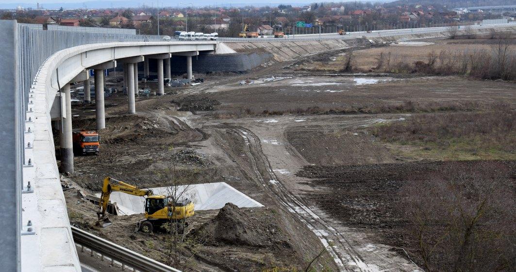 Bugetul Ministerului Transporturilor: proiectele de infrastructura finantate in 2019