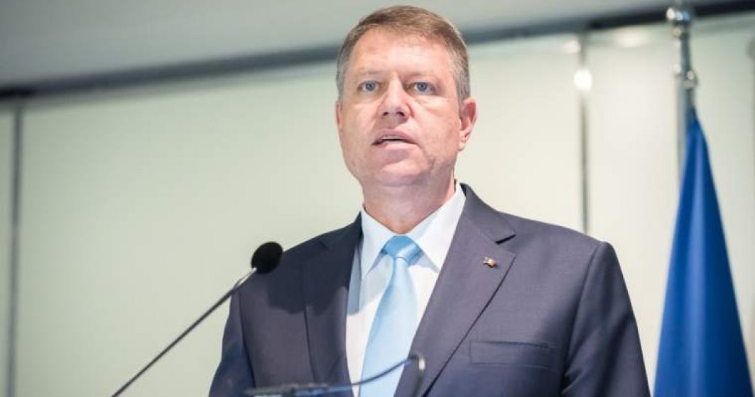 Iohannis, de Ziua NATO in Romania: Vom continua sa ne intarim profilul credibil strategic in interiorul Aliantei