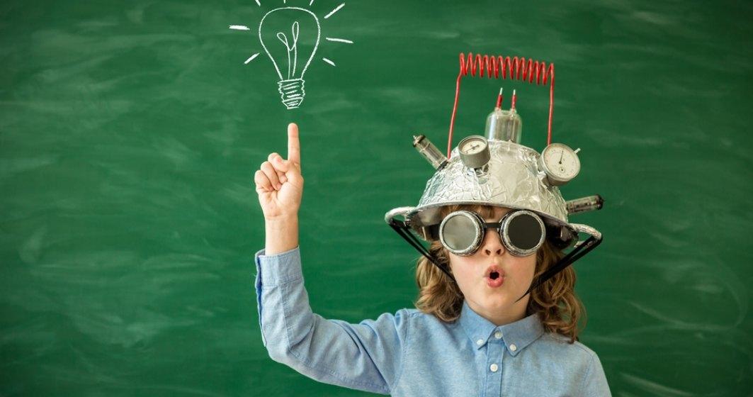 Ce competente trebuie sa invete copiii de azi pentru joburile de maine