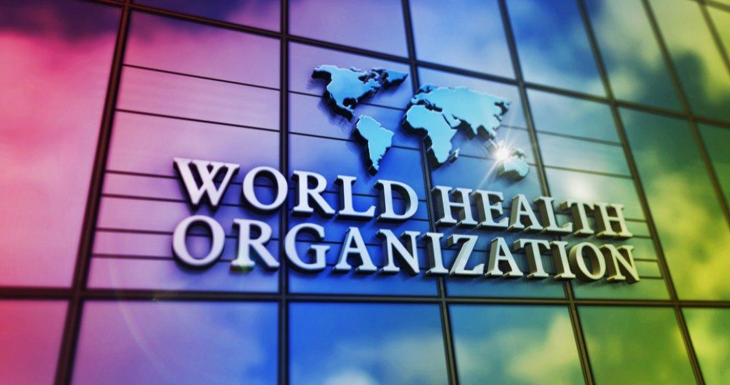 OMS are o strategie cu care să salveze 50 de milioane de oameni prin vaccinare
