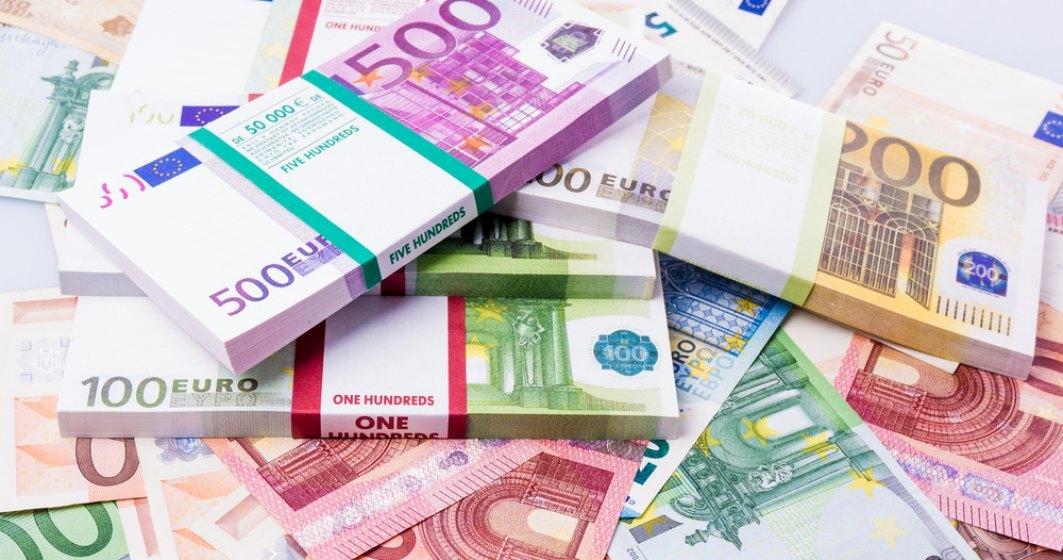 Guvernul va imprumuta 450 de milioane de euro de la Banca Europeana de Investitii