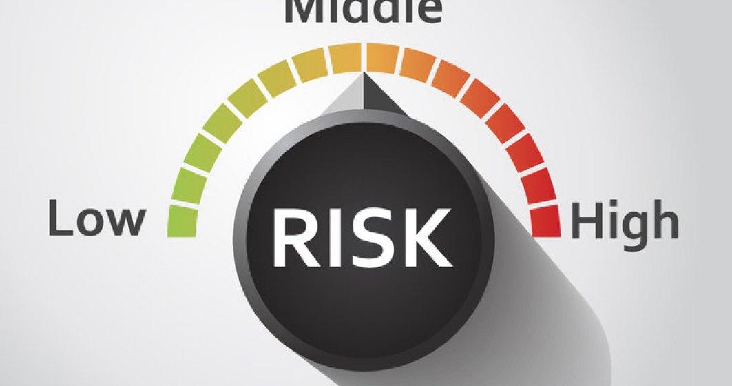 BNR publica in premiera sondajul privind riscurile sistemice! Care sunt principalele riscuri identificate de banci?