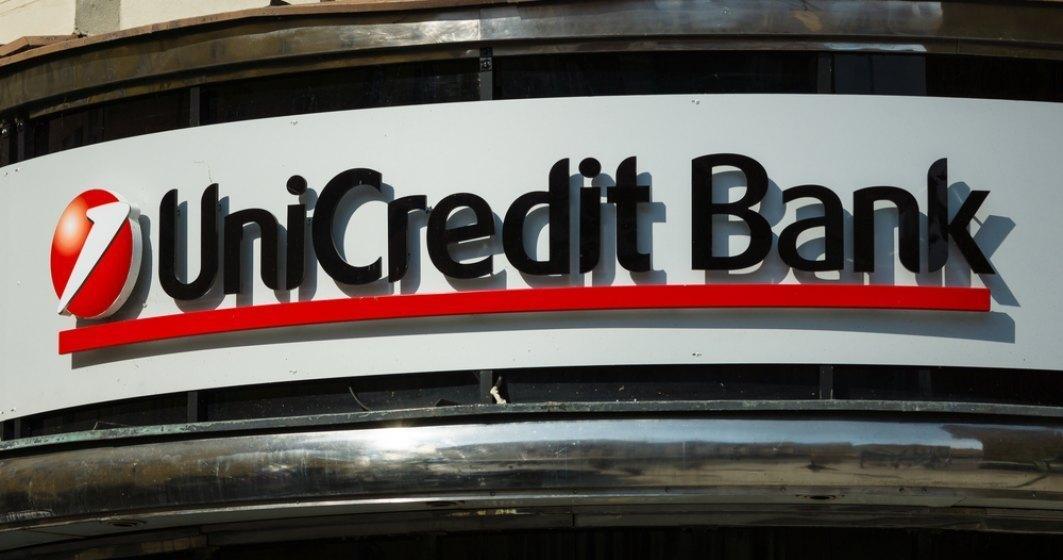 UniCredit Bank Romania va oferi gratuit companiilor mici si mijlocii o solutie de semnatura digitala, dupa un parteneriat cu Trans Sped si Adobe Sign