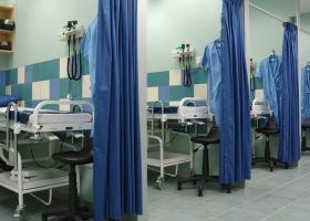 Cseke Attila: Până luni cel târziu vom mai operaţionaliza paturi ATI în...