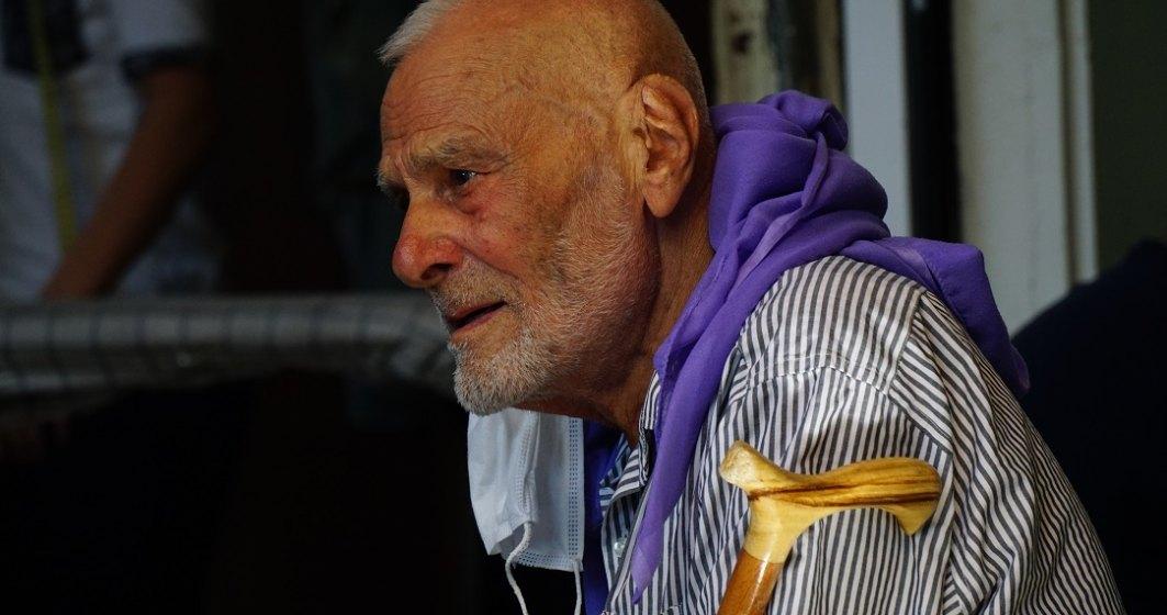 Vaccinarea împotriva gripei: România, printre țările cu cea mai scăzută rată în rândul vârstnicilor