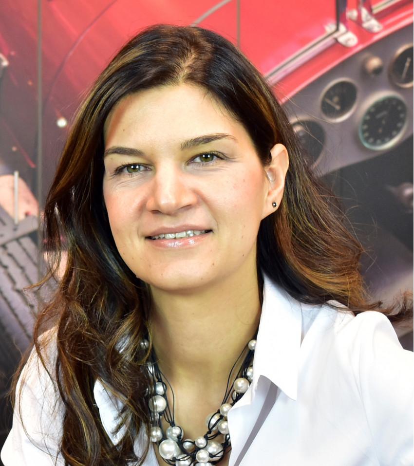 Madalina Racovitan, KPMG