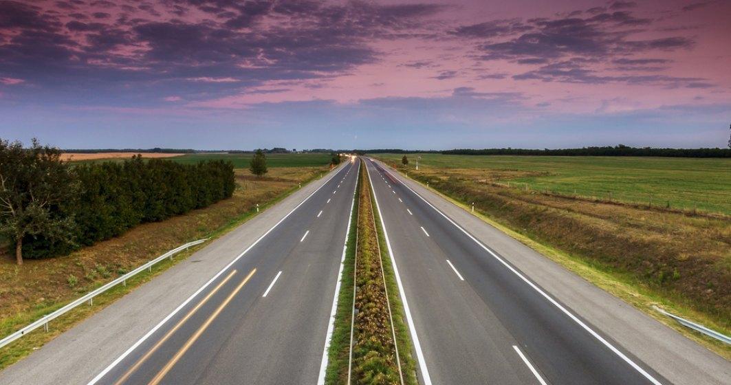 Parlamentare 2020: Evoluția numărului de kilometri de autostradă în România în ultimii 4 ani