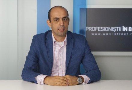Gabriel Cretu, Adwisers IFN: clasa IMM, defavorizata, pentru ca bancile nu stiu sa ii trateze si sa ii inteleaga pe antreprenori