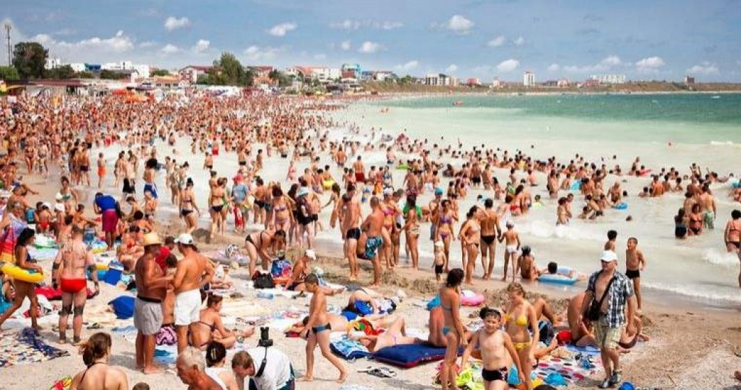 Black Friday 2017: Reduceri de pana la 66% la vacantele de pe litoralul romanesc