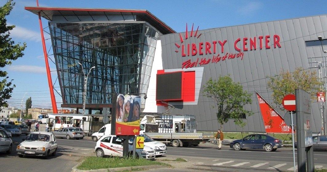 Auchan deschide un supermarket in mall-ul Liberty Center