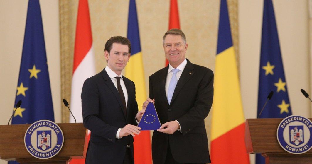 Romania preia, la 1 ianuarie 2019, presedintia rotativa a Consiliului Uniunii Europene! Care sunt principalele teme?
