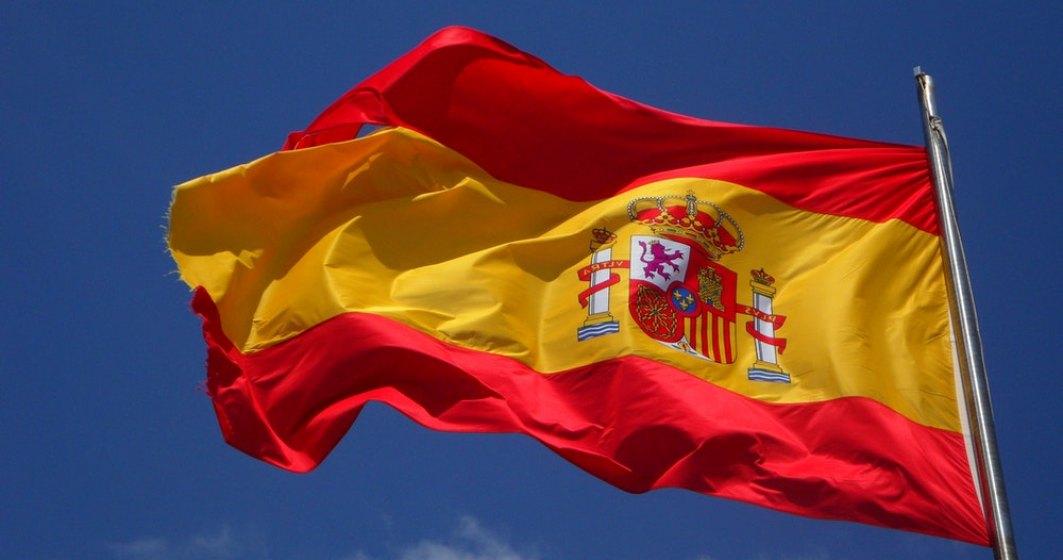 Spania cere un test negativ la intrarea în țară. Când intră în vigoare măsura