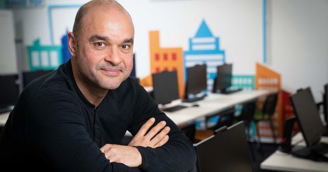 Dan Berteanu CEO Bittnet Training: Domeniul IT nu înseamnă doar programare și scris de cod
