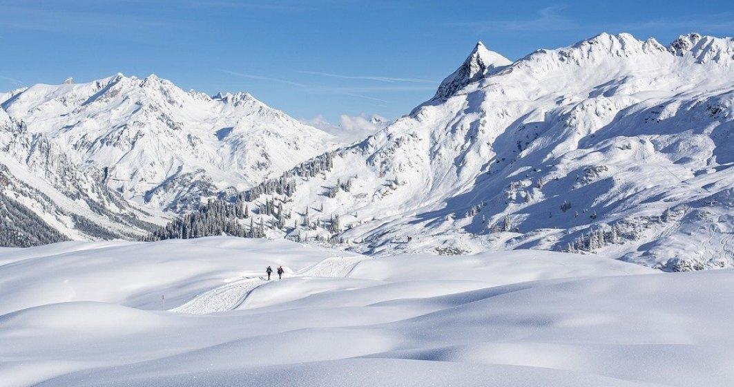 Franţa:Guvernul are în vedere o carantină de 7 zile pentru francezii care revin de la schi din străinătate