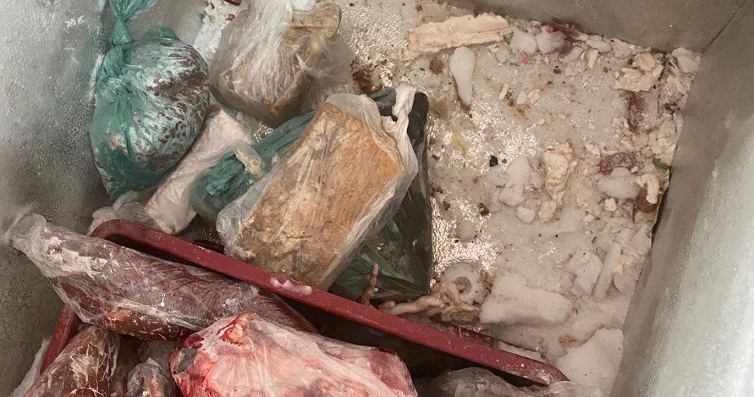 Comisarii ANPC au dat amenzi de 14.000 de lei şi au închis definitiv un magazin din Constanţa