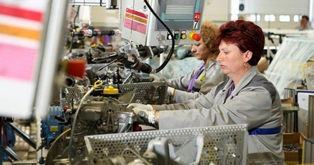 Papalekas, unda verde pentru preluarea depozitului Dacia de la Oarja: Globalworth isi extinde portofoliul imobiliar