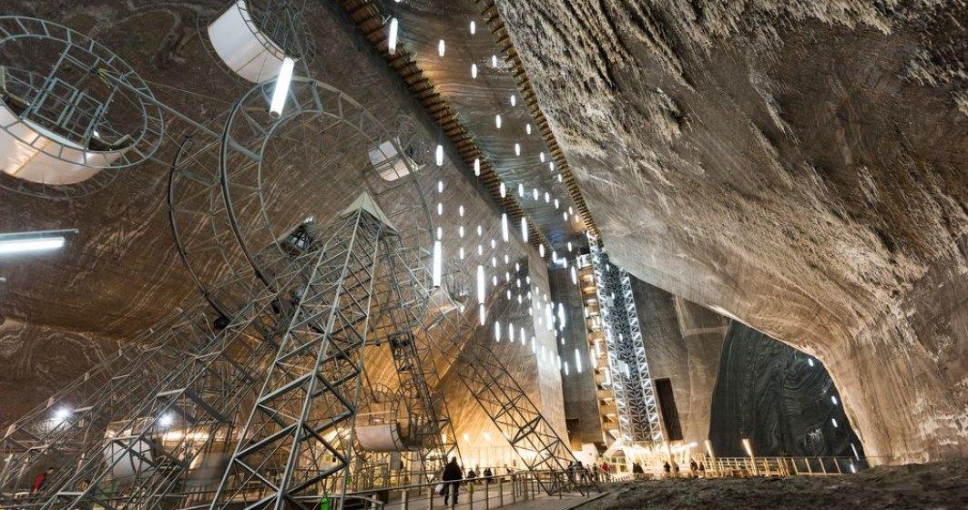 De la orase medievale parasite, la depozite secrete pentru submarine: cele mai frumoase locuri abandonate pe care le poti vizita