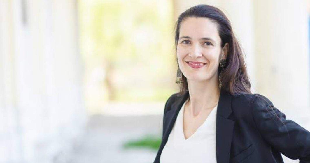Clotilde Armand, dată în judecată de primarul PSD Daniel Tudorache: îi cere 113 milioane