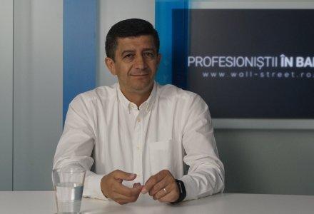Florian Libocor (BRD): Inflatia ar putea atinge un varf de 6% in acest an