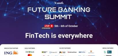 Experți din banking, fintech și marketing dezbat viitorul serviciilor...