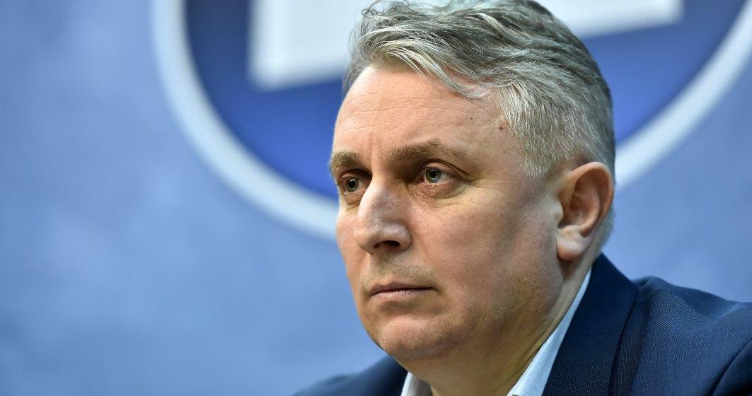 Ministrul Transporturilor: Aproximativ 1.500 de români din străinătate au fost aduşi în ţară cu ajutorul zborurilor umanitare, până în prezent, iar acţiunile vor continua, mai ales că foarte multe contracte sezoniere ale muncitorilor din agric