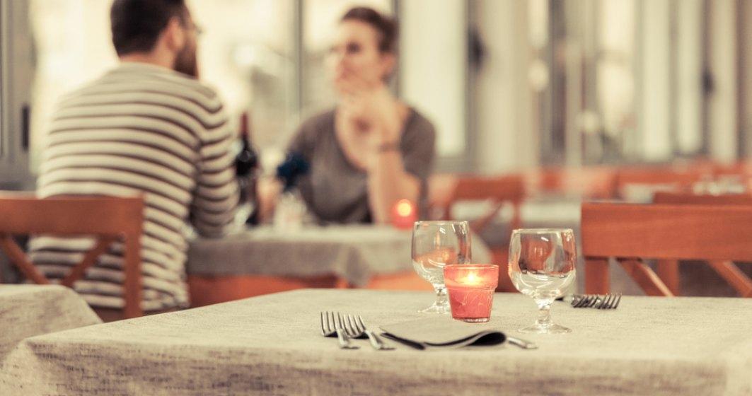 Romanii, pe ultimul loc in Uniunea Europeana, dupa ponderea cheltuielilor alocate pentru a lua masa in oras
