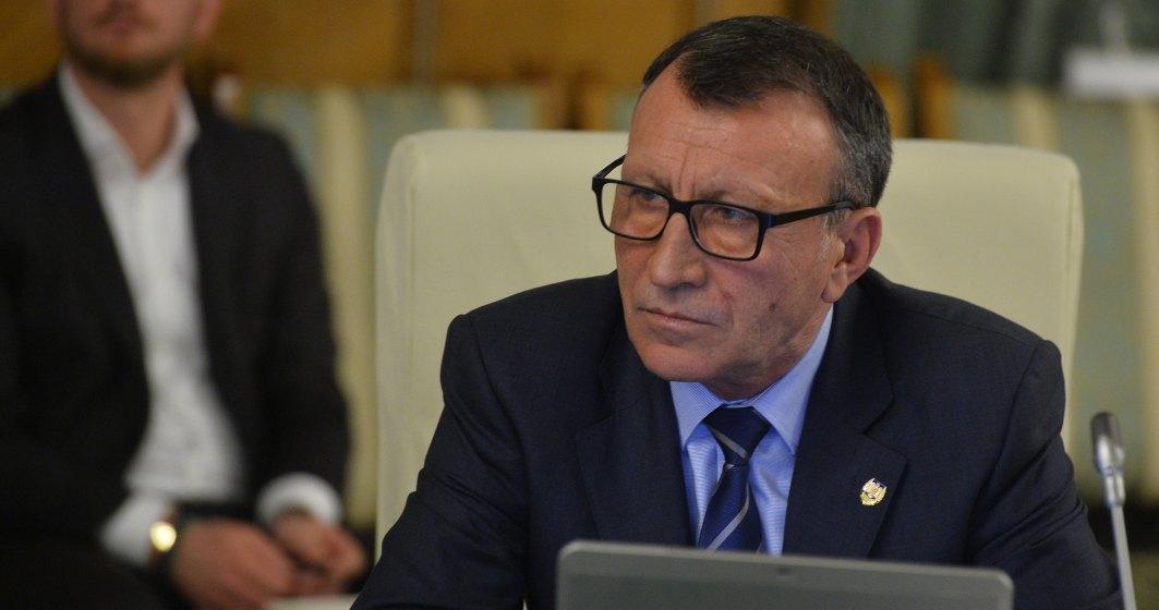 ICCJ va judeca redeschiderea unui dosar penal pe numele vicepremierului Paul Stanescu