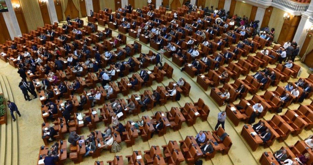 Plenul Camerei Deputatilor a adoptat modificarile la Legea 304/2004 privind organizarea judiciara. Maine, urmeaza dezincriminarea abuzului in serviciu