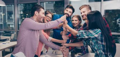 Cum să ai o echipă unită și productivă și să eviți fluctuația de personal