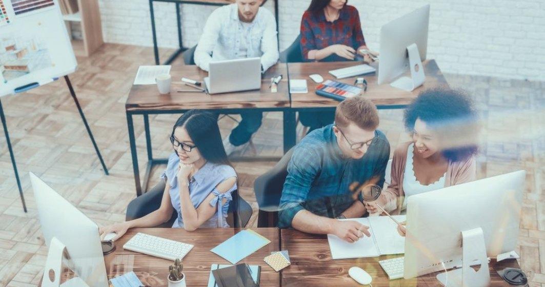 Tinerii din generatia Z sunt cei mai multumiti de conditiile de munca