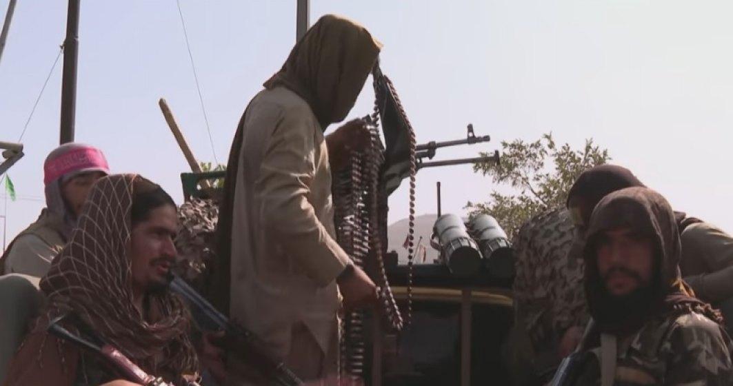 Haosul din Afganistan se vede și din Europa: