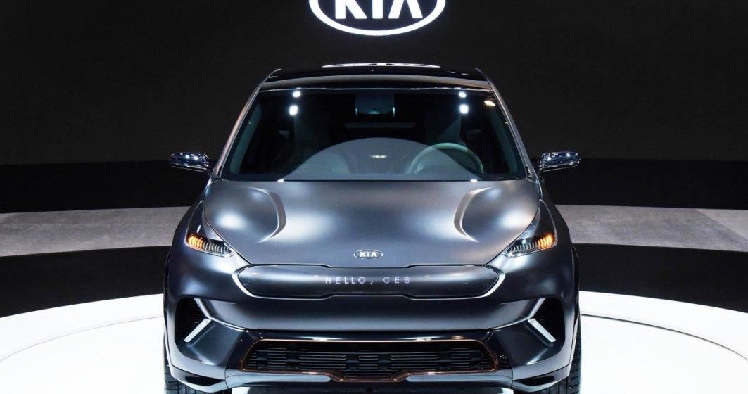 Kia va lansa 16 vehicule electrice noi pana in 2025
