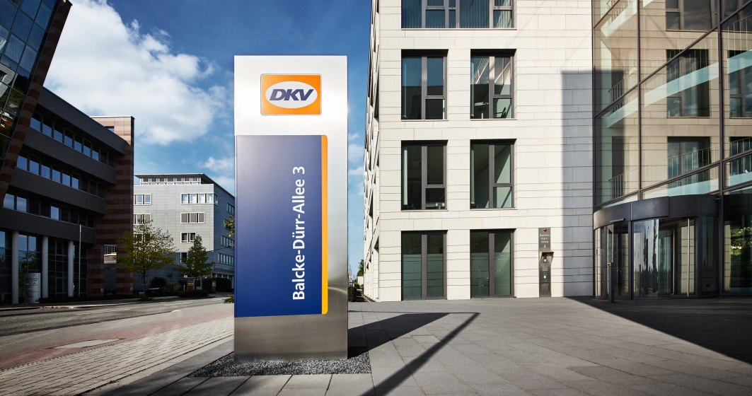 DKV a achizitionat 25% din compania VAT Services