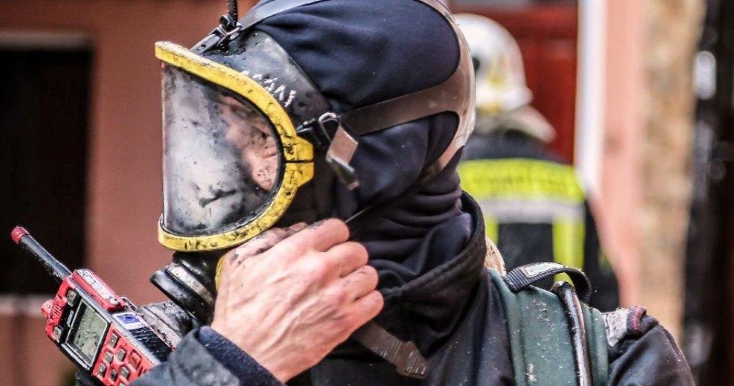 Doi dintre răniții în explozia de la Popești -Leordeni vor fi transferați în străinătate