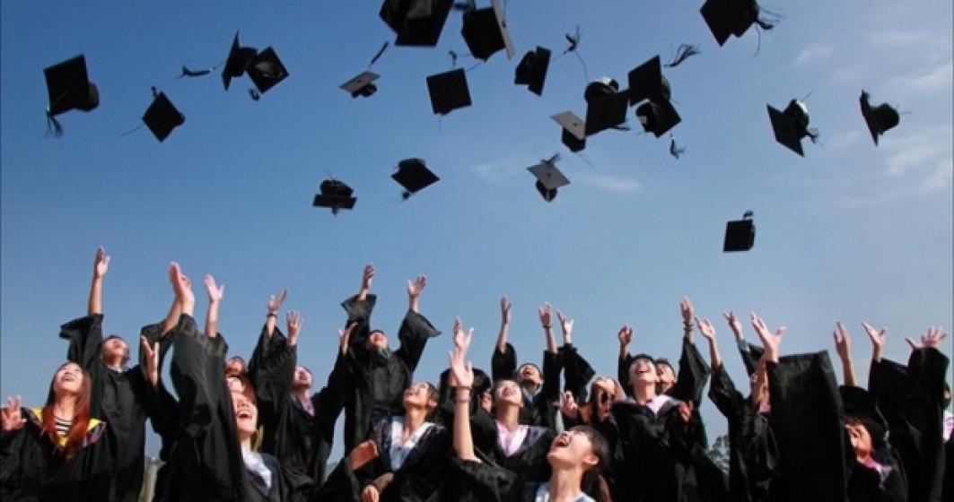 Noul val din educatie: Elevii care termina liceul nu mai merg la facultate