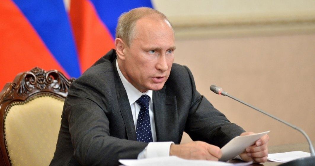 Informatii contradictorii despre o intrevedere Trump-Putin